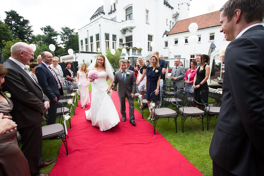 Bart Julia Nijmegen en Jachtslot Mookerheide 14