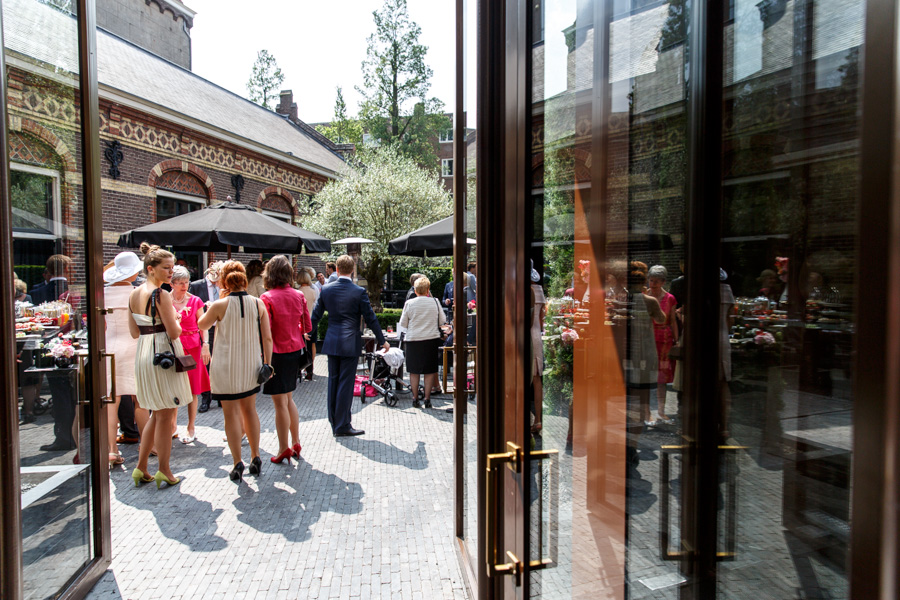 Caroline Ralph Amsterdam College Hotel 004
