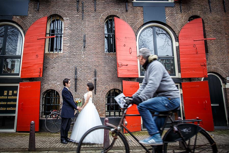 Dan and Steven wedding shoot amsterdam10