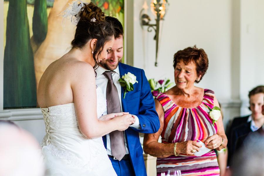 Samantha en Joep bruiloft Kasteel Terworm 025