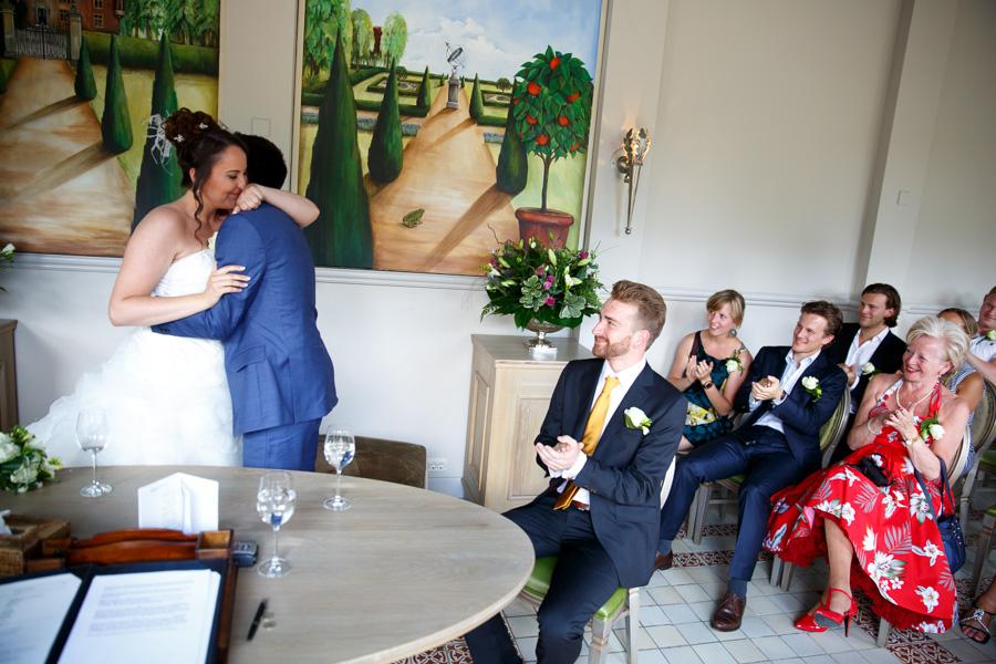 Samantha en Joep bruiloft Kasteel Terworm 026