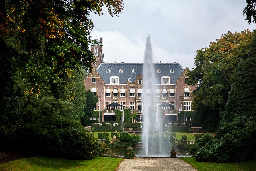 wedding photographer Hooge Vuursche Castle