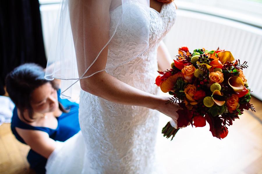 bruiloft trouwfotograaf Hooge Vuursche herst 11 - Copy