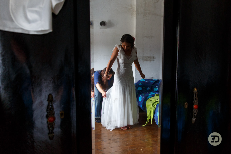 Ellen en Wim Leuven Belgie bruiloft Evert Doorn 06