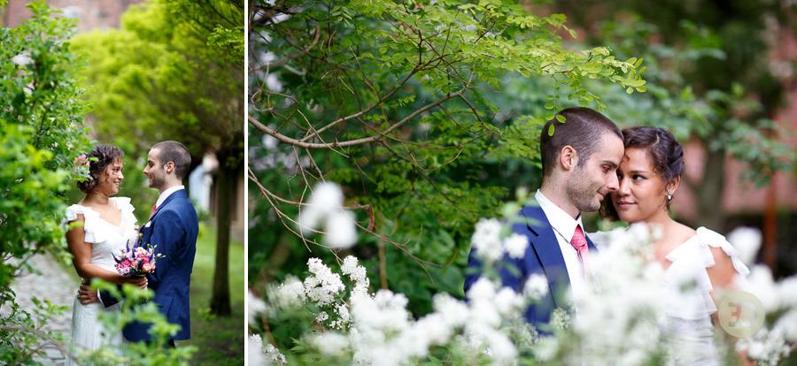 Ellen en Wim Leuven Belgie bruiloft Evert Doorn 15