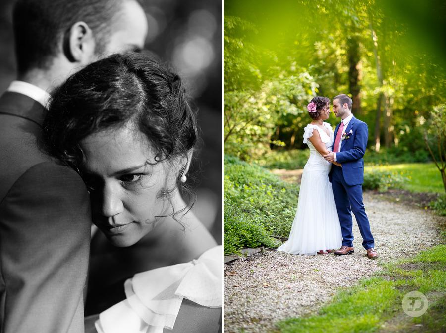 Ellen en Wim Leuven Belgie bruiloft Evert Doorn 16