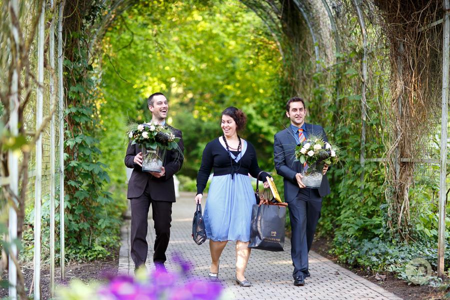Ellen en Wim Leuven Belgie bruiloft Evert Doorn 27
