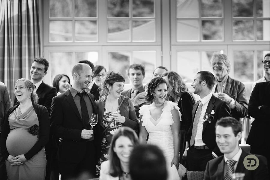 Ellen en Wim Leuven Belgie bruiloft Evert Doorn 30