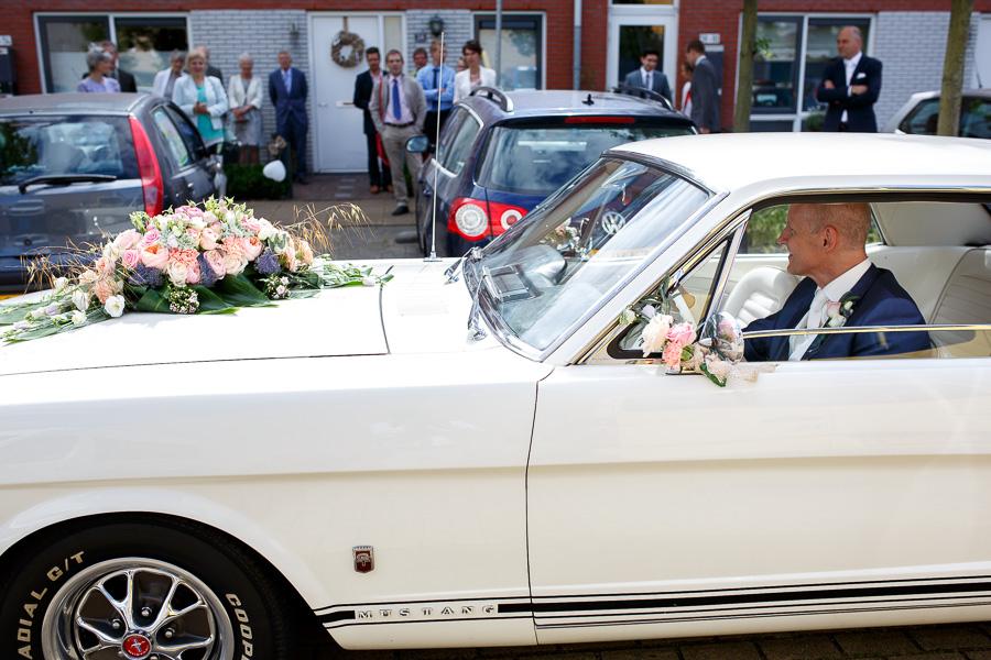 bruiloft trouwfotograaf Spaarndam en Velsen Villa Zomerdijk 10