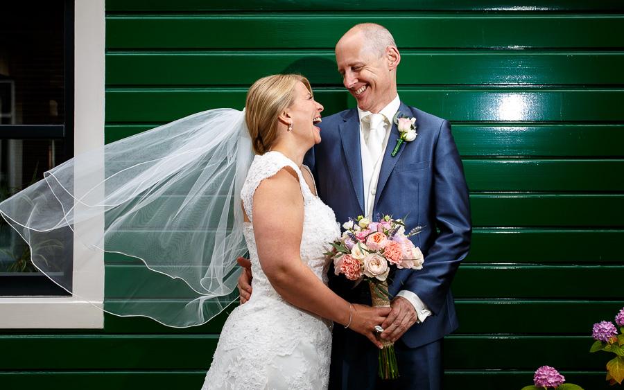 bruiloft trouwfotograaf Spaarndam en Velsen Villa Zomerdijk 12