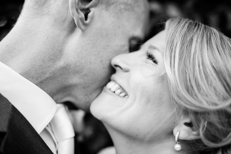 bruiloft trouwfotograaf Spaarndam en Velsen Villa Zomerdijk 15