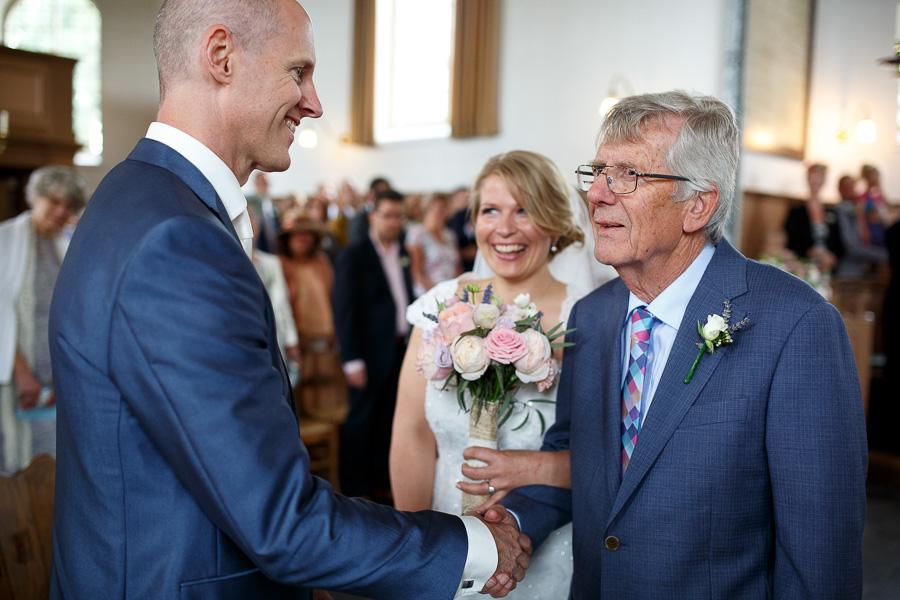 bruiloft trouwfotograaf Spaarndam en Velsen Villa Zomerdijk 19