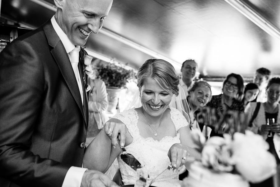 bruiloft trouwfotograaf Spaarndam en Velsen Villa Zomerdijk 27