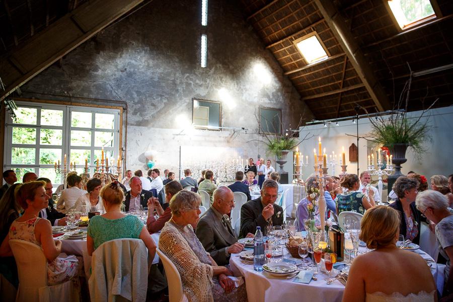 bruiloft trouwfotograaf Spaarndam en Velsen Villa Zomerdijk 33