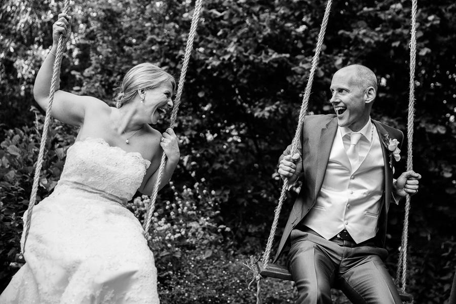 bruiloft trouwfotograaf Spaarndam en Velsen Villa Zomerdijk 36