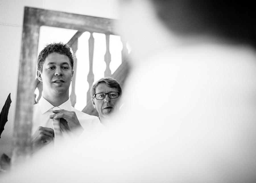 trouwfotografie bruidsfotografie Groningen Paalkoepel en Pepergasthuiskerk 03
