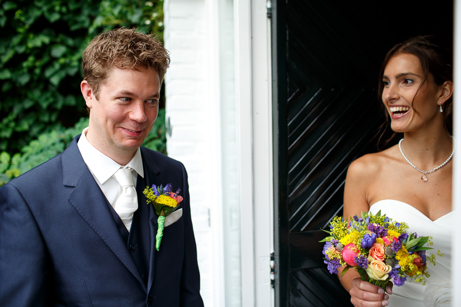 trouwfotografie bruidsfotografie Groningen Paalkoepel en Pepergasthuiskerk 08
