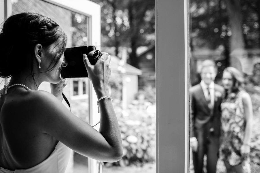 trouwfotografie bruidsfotografie Groningen Paalkoepel en Pepergasthuiskerk 14