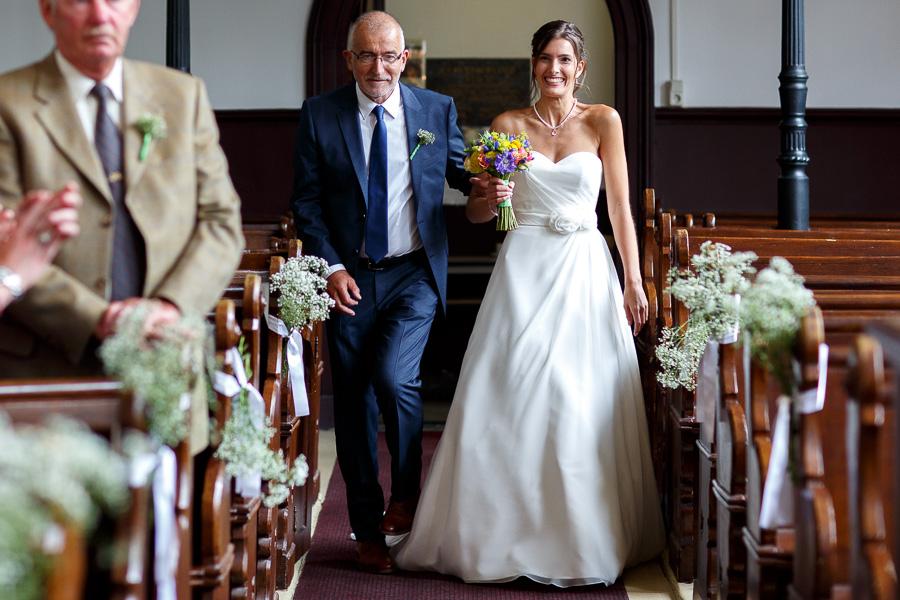 trouwfotografie bruidsfotografie Groningen Paalkoepel en Pepergasthuiskerk 16