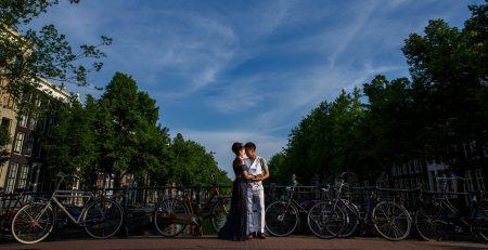Chinese engagement shoot castle de Haar Amsterdam Holland Netherlands wedding photographer Evert Doorn 13