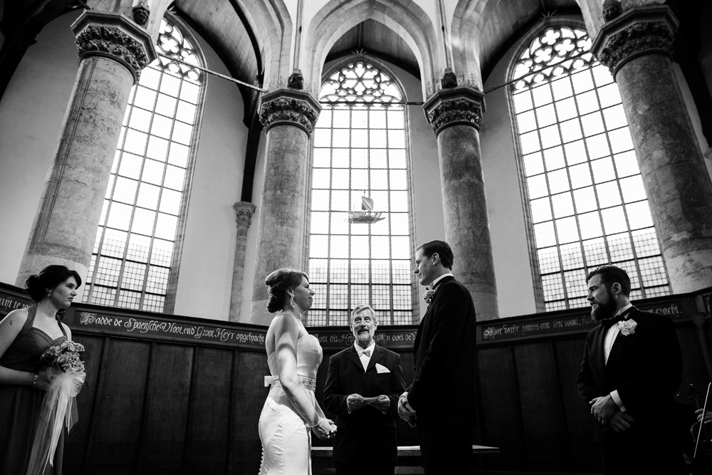 wedding McLean Alice Amsterdam Oude Kerk Tolhuis Evert Doorn Photography 11
