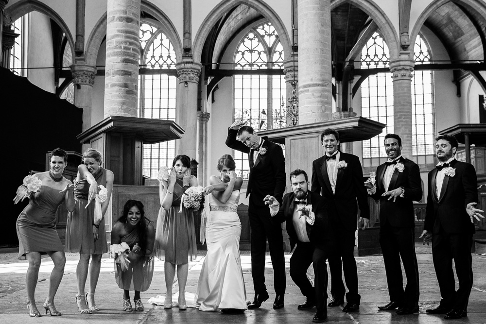 wedding McLean Alice Amsterdam Oude Kerk Tolhuis Evert Doorn Photography 12