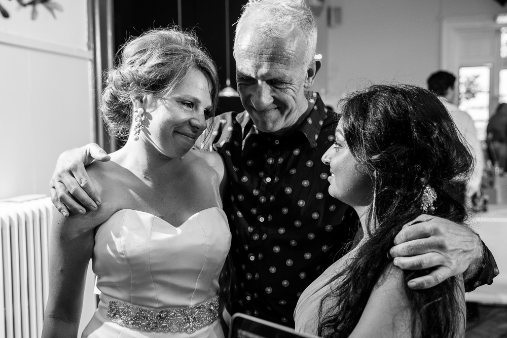 wedding McLean Alice Amsterdam Oude Kerk Tolhuis Evert Doorn Photography 26