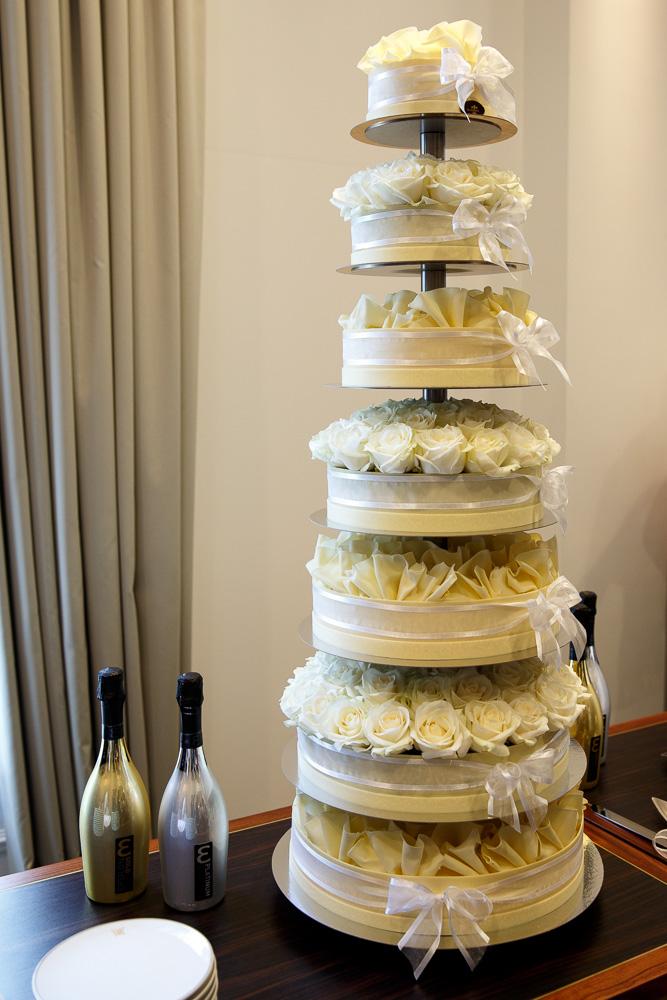 wedding photography Waldorf Astoria Amsterdam hotel 08