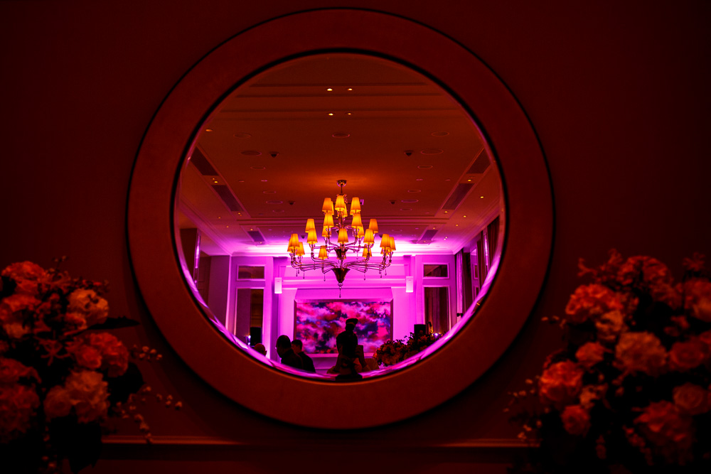 wedding photography Waldorf Astoria Amsterdam hotel 20