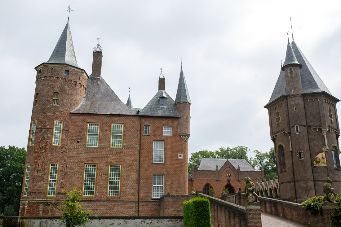international wedding at castle kasteel Heeswijk 01