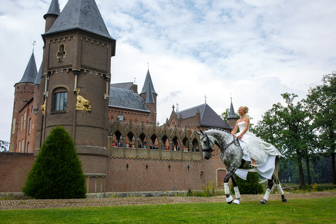 international wedding at castle kasteel Heeswijk 04