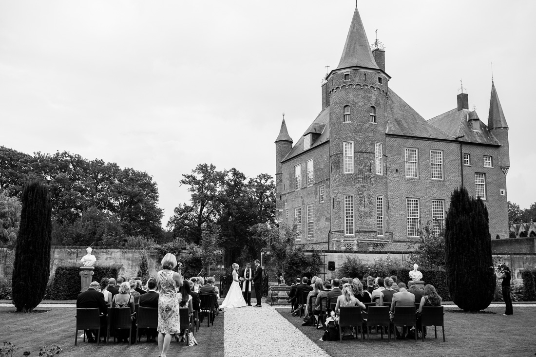international wedding at castle kasteel Heeswijk 09