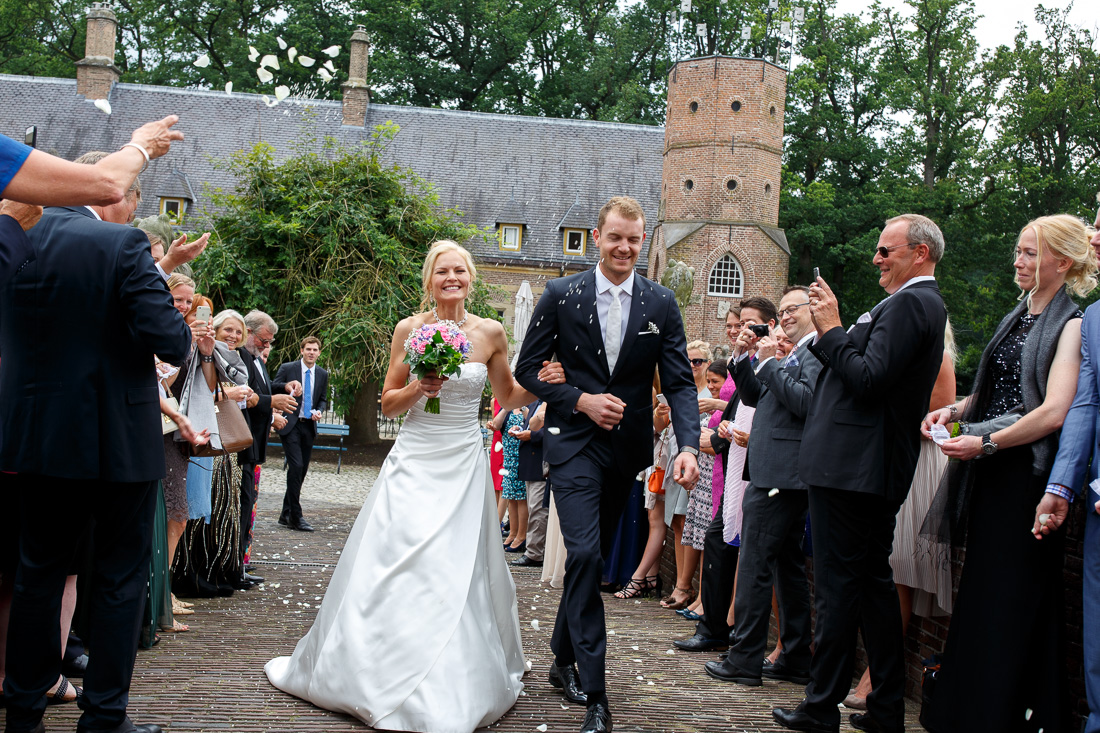 international wedding at castle kasteel Heeswijk 21