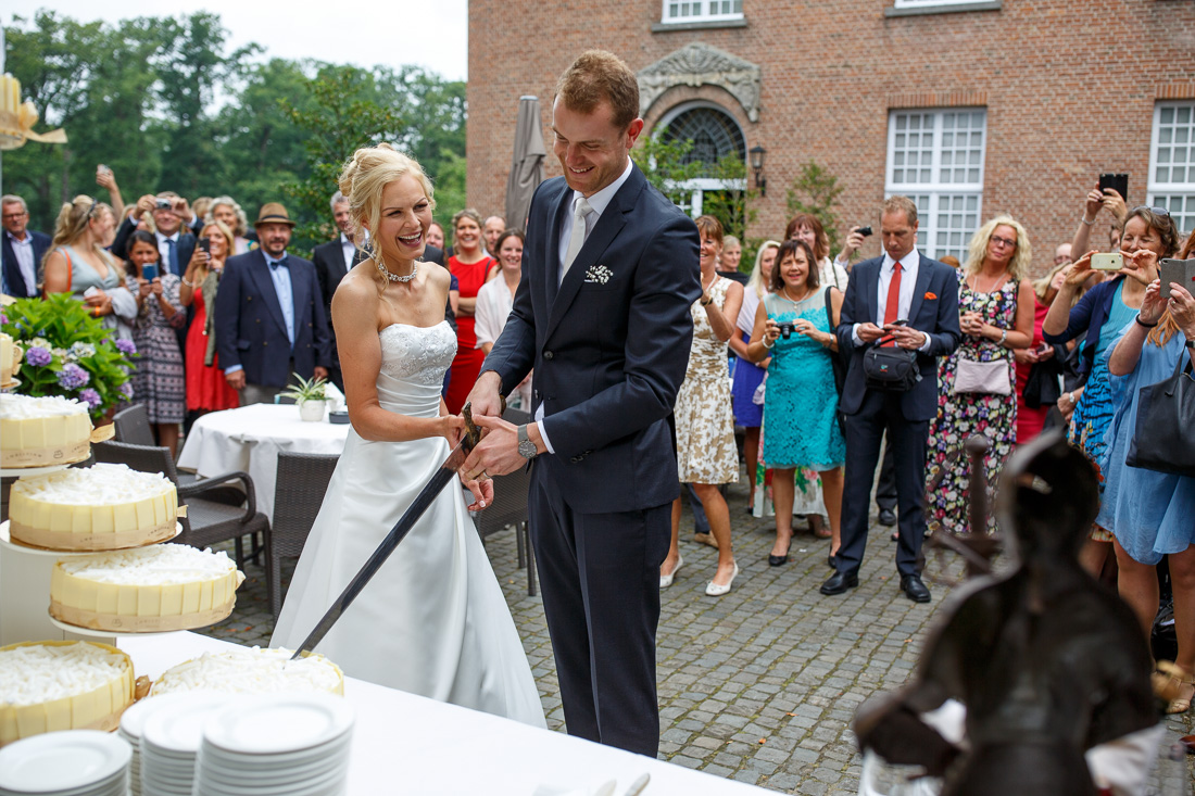 international wedding at castle kasteel Heeswijk 24