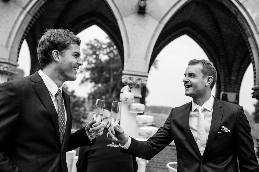 international wedding at castle kasteel Heeswijk 26