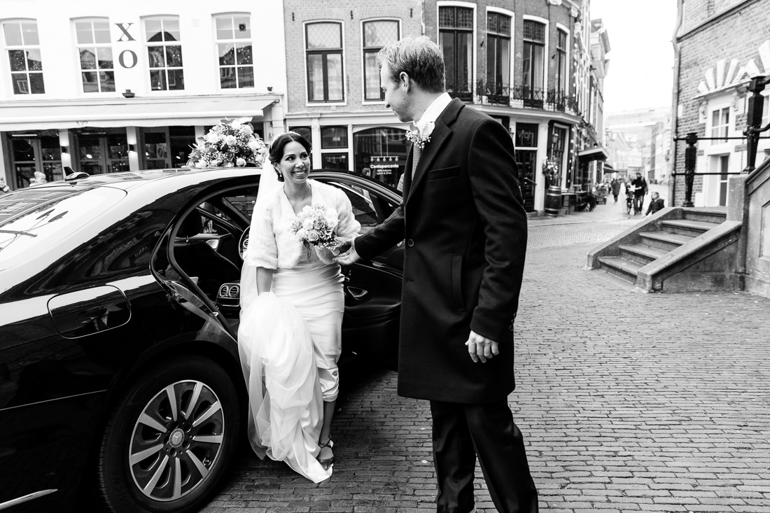 wedding Haarlem Amsterdam Amstel Hotel photographer 11