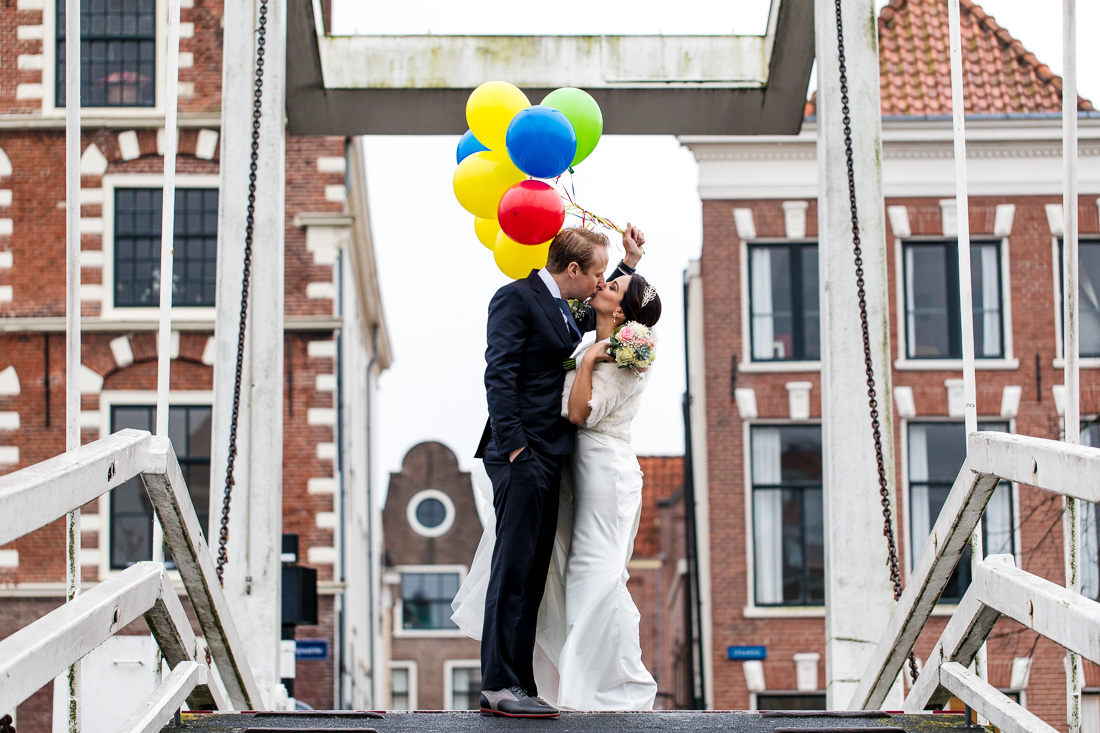 wedding Haarlem Amsterdam Amstel Hotel photographer 19